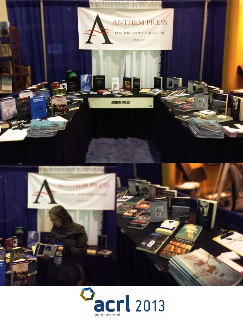ACRL 2013