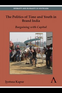 The Politics of Time and Youth in Brand India: Bargaining with Capital